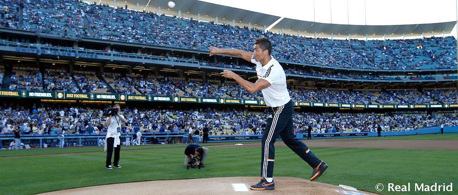 Ronaldo USA