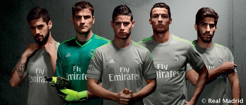 Adidas a Real Madrid sú krôčik od podpisu rekordnej zmluvy