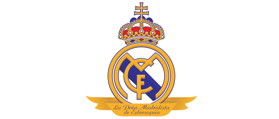 logo fanklub 940x400 la pena madridista de eslovaquia