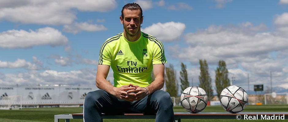 Gareth Bale