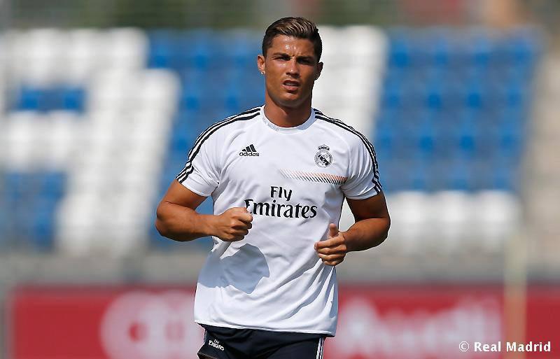 Ronaldo by mal predĺžiť v prvý septembrový týždeň
