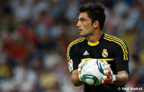 Adánov čas v Madride sa chýli ku koncu, hľadá si nový klub