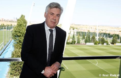 Ancelotti je najúspešnejším talianskym trénerom v poslednom desaťročí