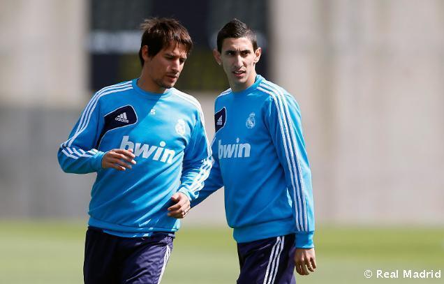 Pripojí sa k odchádzajúcemu Coentrãovi aj Ángel di María?