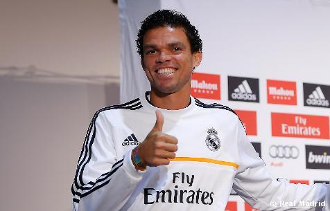 Pepe chce späť svoje miesto v základnej zostave