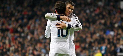 Bale, Ronaldo, Robinho, Ramos - posily a odchody Realu Madrid na poslednú chvíľu