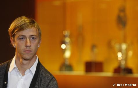 Guti: Camp Nou? Nechcem ísť do divadla