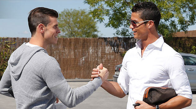 Redknapp o Baleovi