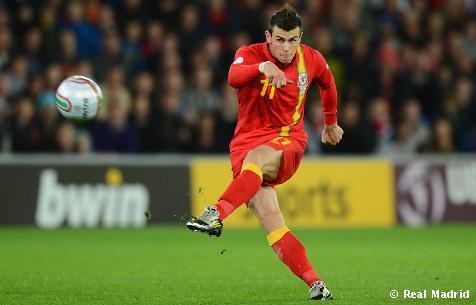 Bale je nakoniec od reprezentačných povinností oslobodený
