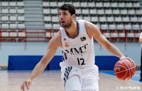 Real Madrid Baloncesto 75-66 Partizan Belehrad