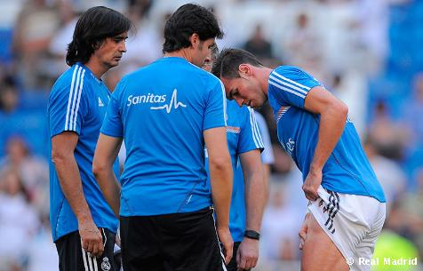 Welcome Gareth Bale!