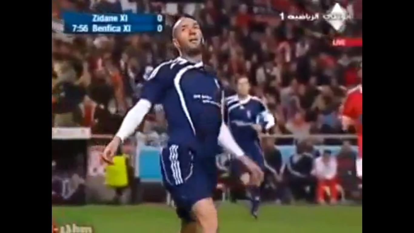 Zidane to stále vie