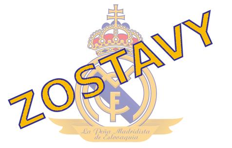 Základné zostavy: Juventus Turín - Real Madrid