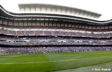 Fanúšikovia na Bernabéu sa v zápase proti Seville postavia za Ronalda