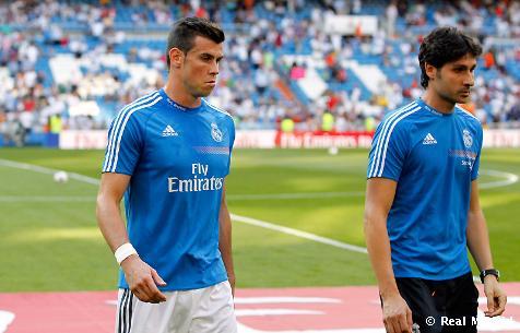 Doktor Realu Madrid, C. Díez: