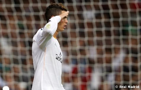 Veliteľ Ronaldo