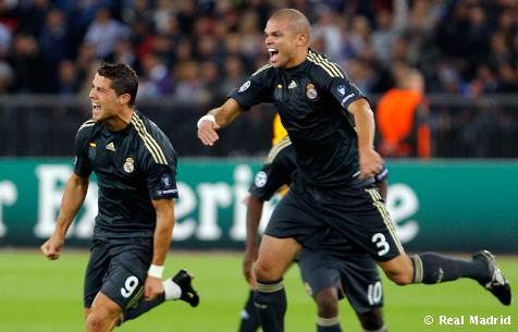 Ronaldo a Pepe nenastúpia do zápasu proti Luxemburgu!