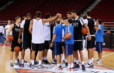 Basketbalisti získali za dve sezóny už štyri tituly