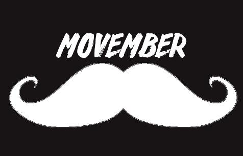 HalaMadrid.sk podporuje Movember