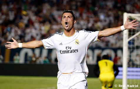 Cristiano Ronaldo zachránil svojho fanúšika