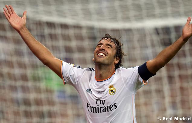Vráti sa Raúl do Realu Madrid už v budúcej sezóne?