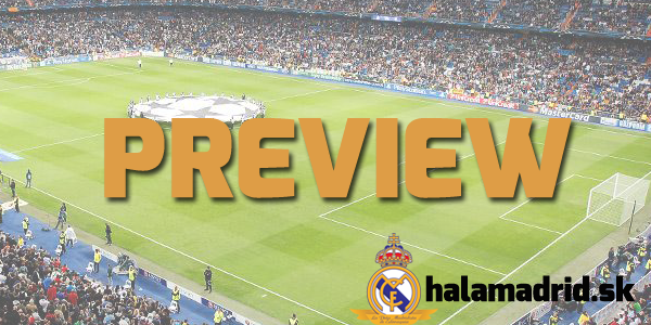 Preview: Real Madrid - FC Bazilej