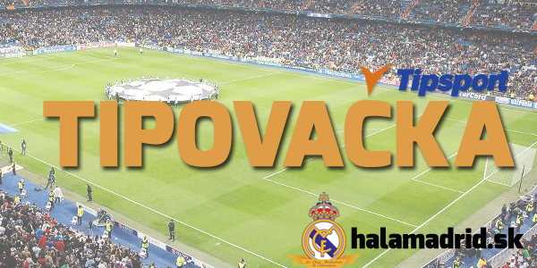 Tipovačka: Real Madrid - Athletic Bilbao