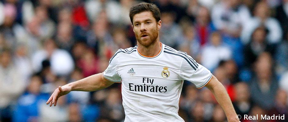 Xabi Alonso odišiel z Madridu do Bayernu, aby zistil tajomstvá Pepa Guardiolu