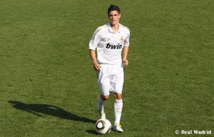 Talentovaný útočník, o ktorého Real Madrid prišiel