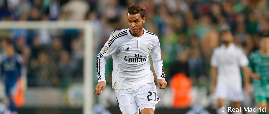 De Tomás je v tejto sezóne strelecky úspešnejší ako Bale, viac gólov má len Benzema