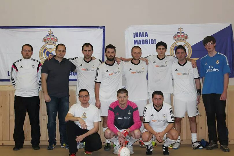 III. La Peña Madridista de Eslovaquia Cup spoznal víťaza
