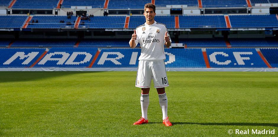 Stále verím, že v Reale Madrid môžem ukázať svoje kvality