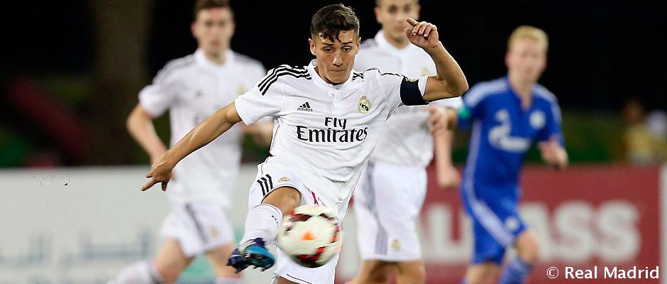Report: Al Kass Cup: Aspire International- Real Madrid