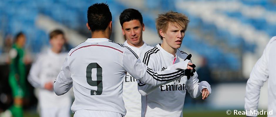 Real Madrid sa musí rozhodnúť o budúcnosti sľubných mladých hráčoch