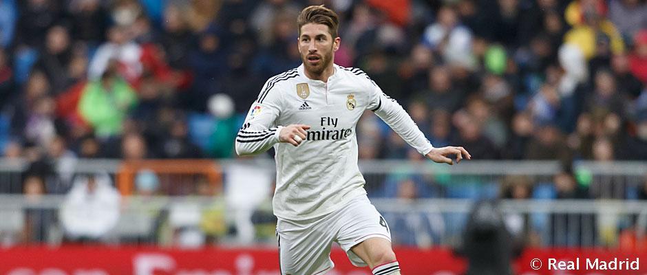 United chcú využiť kúpu Ramosa