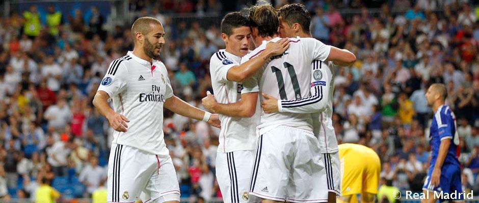 Bale a James môžu napodobniť hrdinov z roku '95
