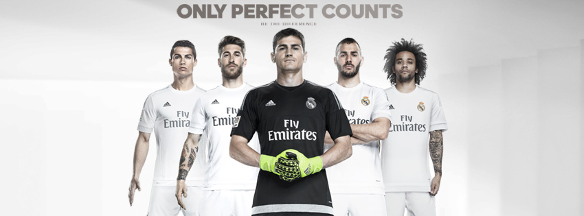 Nové dresy pre sezónu 2015/16