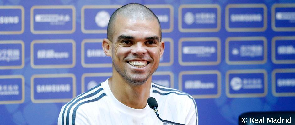 Pepe nestihne začiatok ligy