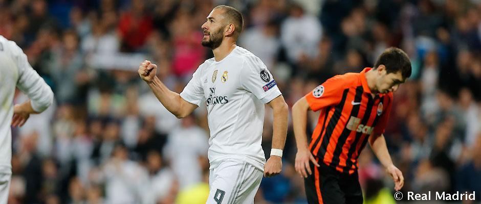 Benzema kľúčom úspechu v derby s Atléticom?
