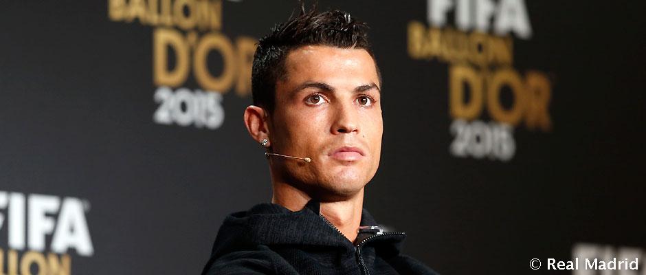 Cristiano Ronaldo prehovoril osvojom odchode zRealu Madrid!
