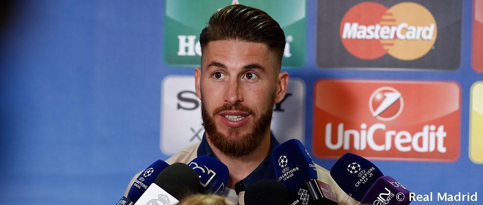 """Sergio Ramos oMbappém: """"Znervózňuje protihráčov"""""""