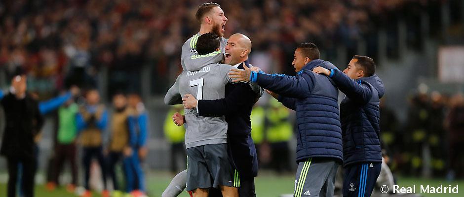 "Zidane povedal Ronaldovi: ""Potrebujeme ťa"""