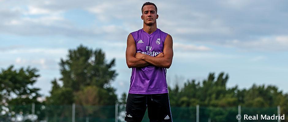 Lucas Vázquez, hrdina za 1 milión eur
