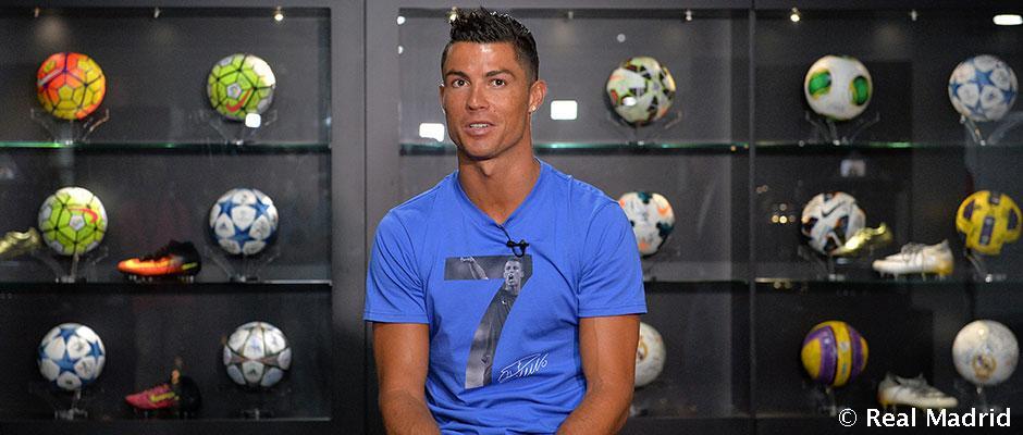 """Cristiano Ronaldo: """"V Juve sme rodina a to je veľký rozdiel oproti Madridu"""""""