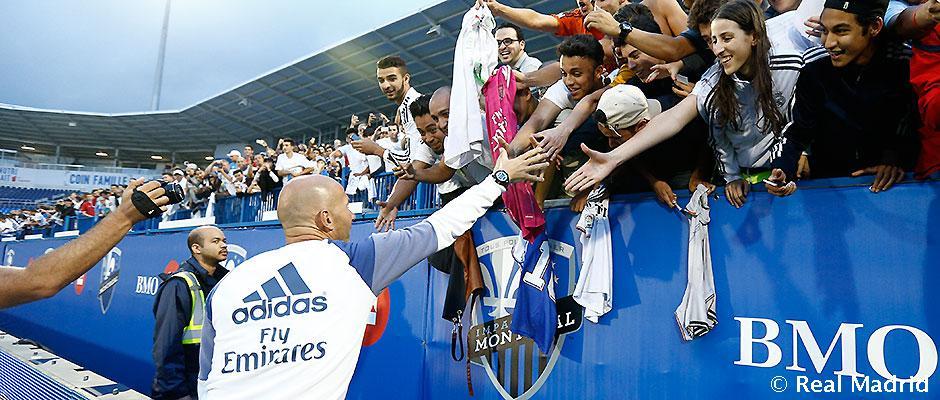 S kým môže a nemôže Zidane počítať na letnú prípravu? Aký program nás vlastne čaká?