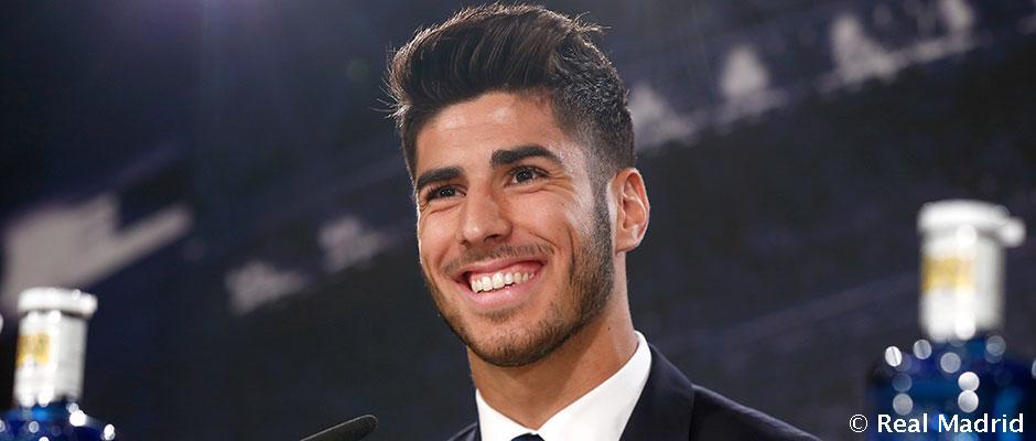 The Telegraph zverejnil rebríček Top 50 mladých futbalistov, na ktorom mieste skončil Marco Asensio?