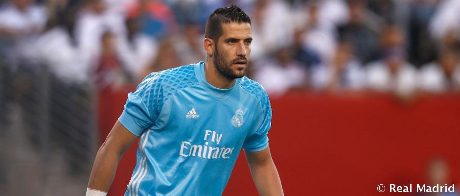 Benítez chce zaloviť v Reale, do Newcastle by rád priviedol Casillu