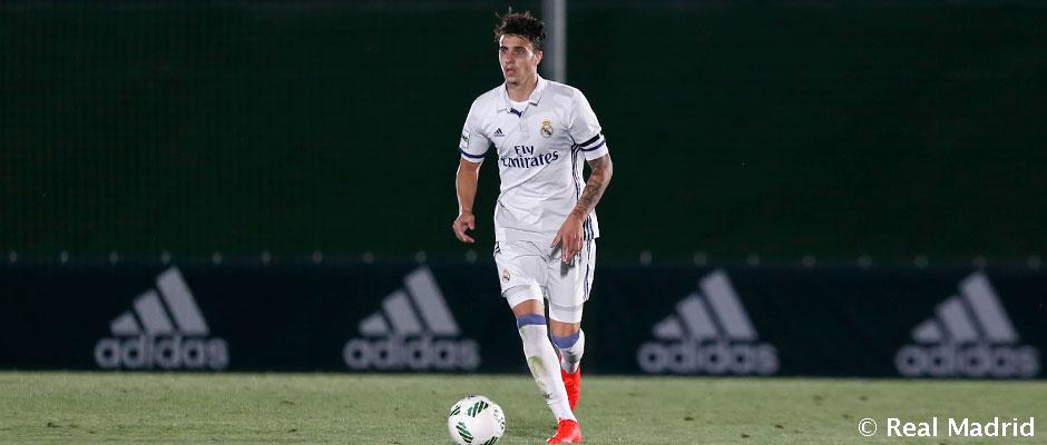 Castilla získala v Gernike bod za bezgólovú remízu