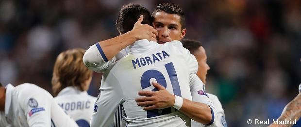 """Mourinho: """"Ronaldo? Bolo to nemožné"""""""