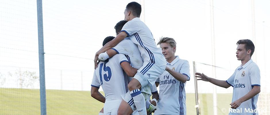 Preview: Pontevedra - Real Madrid Castilla